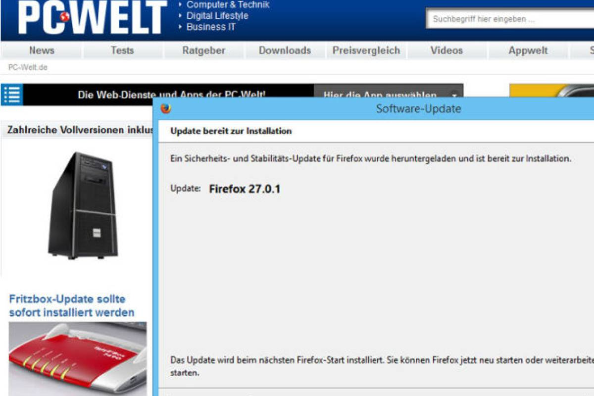 firefox 27.0 download