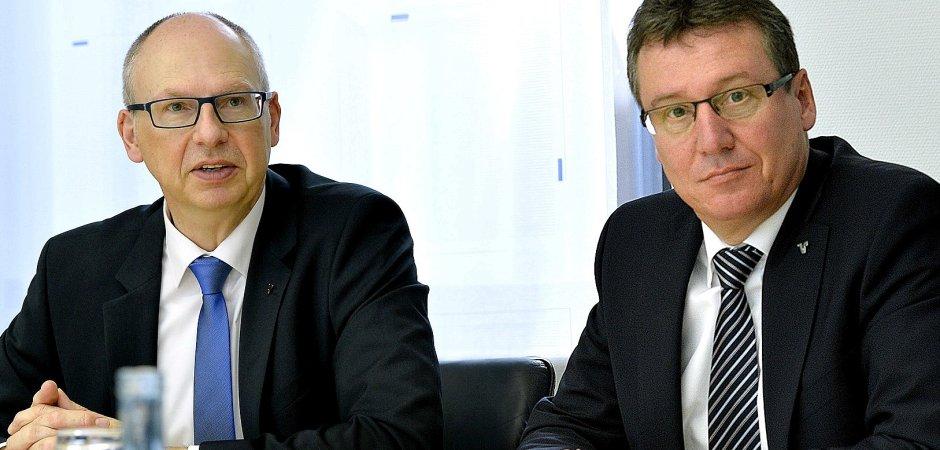 Voba Goch volksbank schließt sieben filialen nrz de kleve und umland