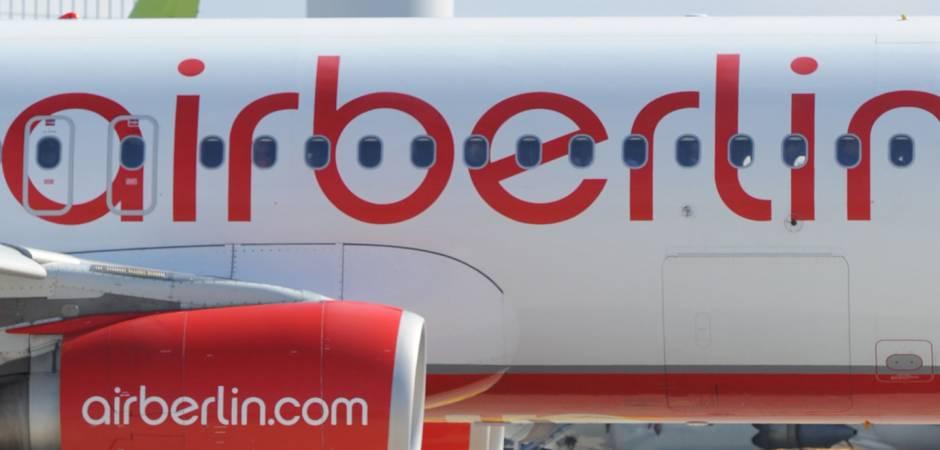 Air Berlin streicht kostenlose Getränke auf Kurzstrecken   NRZ.de ...