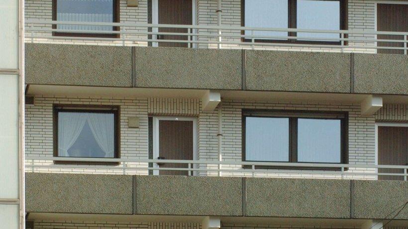 Modernisierungen lassen mietspiegel steigen nachrichten for Spiegel xanten