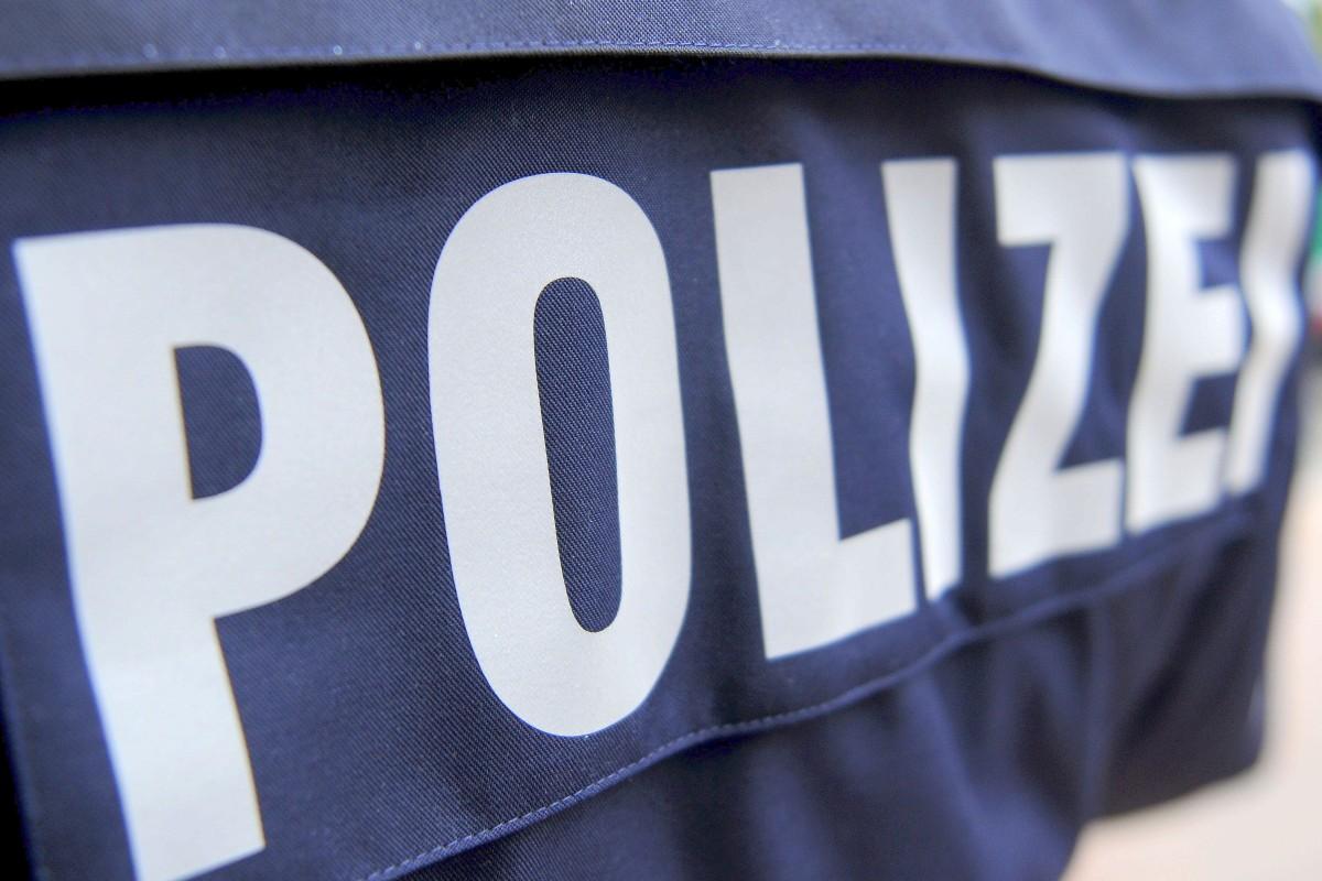 Amokfahrt Scharbeutz polizei nimmt spendensammler aus herne an der ostsee fest