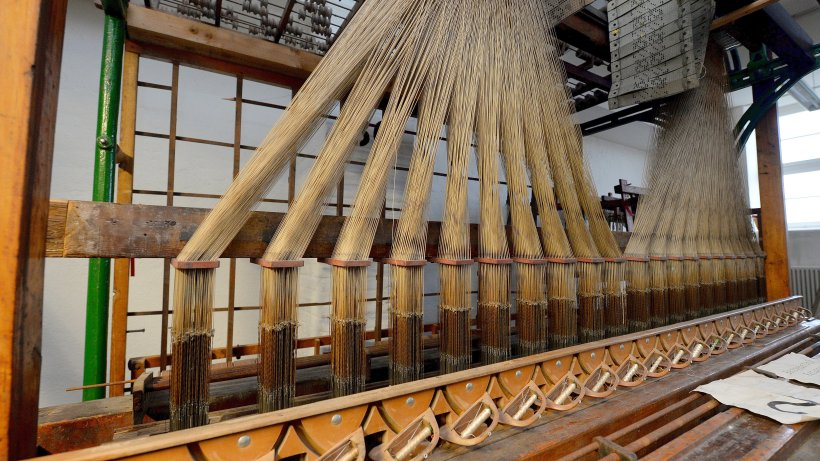 Lvr depot wird zum museum oberhausen for Depot wesel