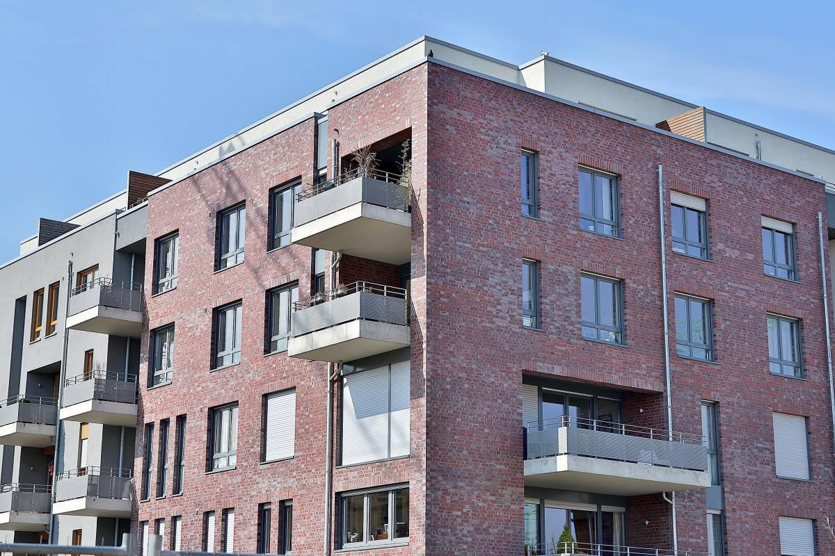 Flüchtlinge Stadt Düsseldorf Bietet Vermietern Deals An Nrzde