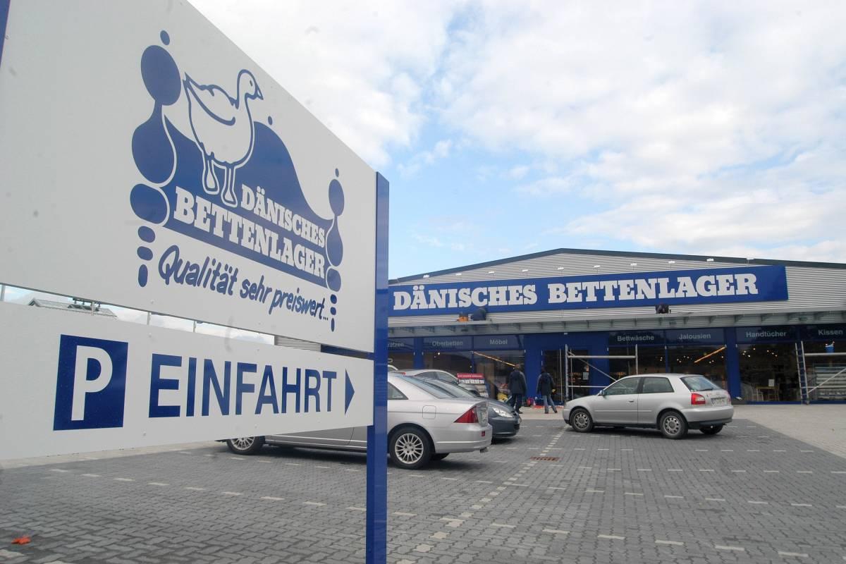 Dänisches Bettenlager Kommt Mit Einer Filiale Nach Voerde Nrzde
