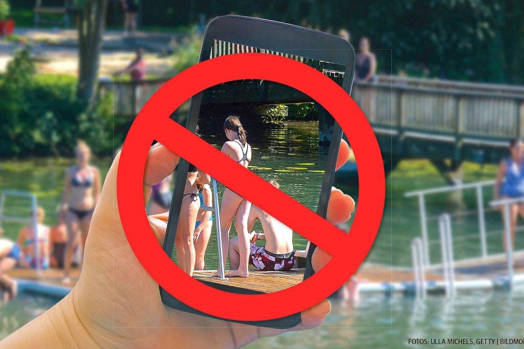 Neukirchen Vluyn Schwimmbad fotografieren im schwimmbad ist nur mit einwilligung erlaubt nrz
