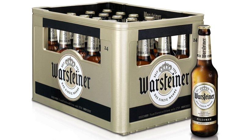 Namen Und Nachrichten Zur Warsteiner Brauerei Nrzde