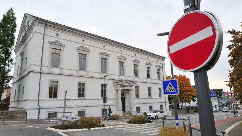 Justiz: Betreuer in Brilon vor Gericht: Vorsorgevollmacht gefälscht