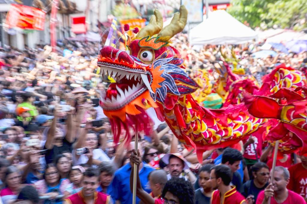 Düsseldorf feiert das chinesische Neujahrsfest   nrz.de   Düsseldorf