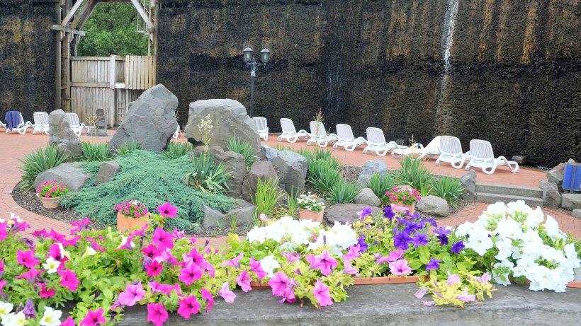 Saline revierpark mattlerbusch