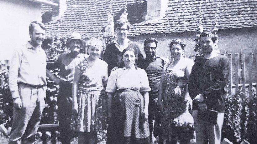 Erlebte Geschichte: Werdener begegnet in Israel NS-Überlebendem aus der Heimat