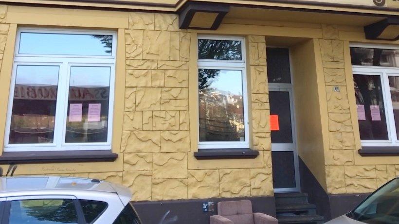 Wohnen: Unbewohnbar – Stadt Hagen lässt erneut ein Haus räumen