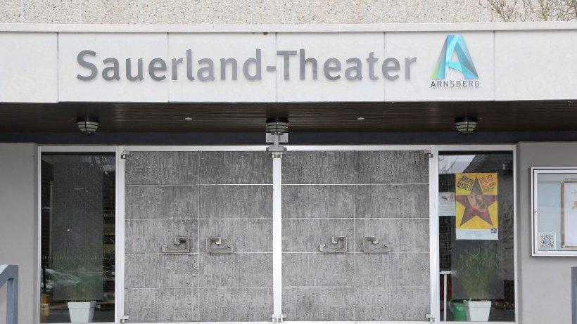 sauerlandtheater umzug nach wasserschaden kostet. Black Bedroom Furniture Sets. Home Design Ideas