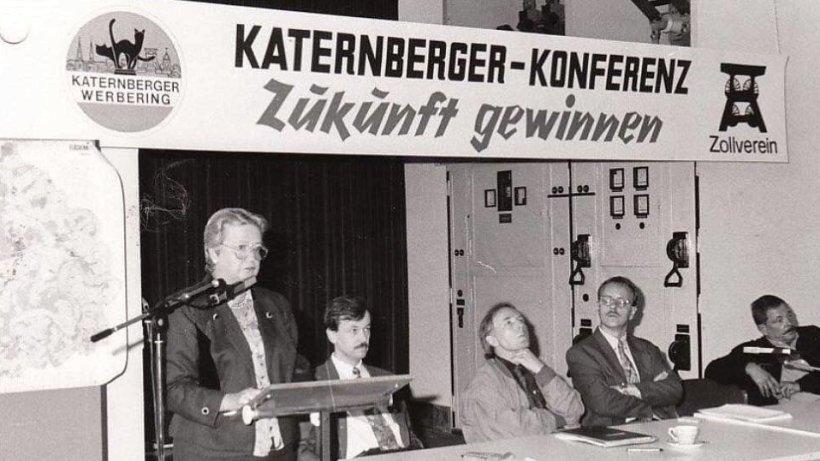 Tradition: Katernberg-Konferenz feiert Jubiläum