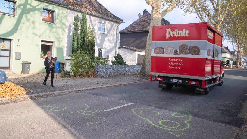 Unfall: Nach schwerem Unfall in Essen fordert Politik Konsequenzen