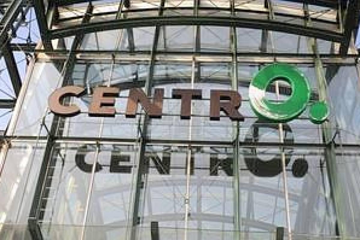 dc30295a1ca4e7 Centro-Erweiterung soll 2012 beendet sein