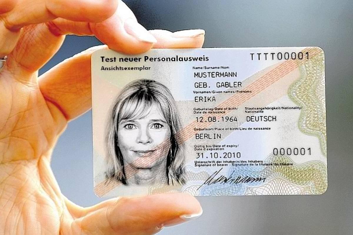 personalausweis verlängern berlin