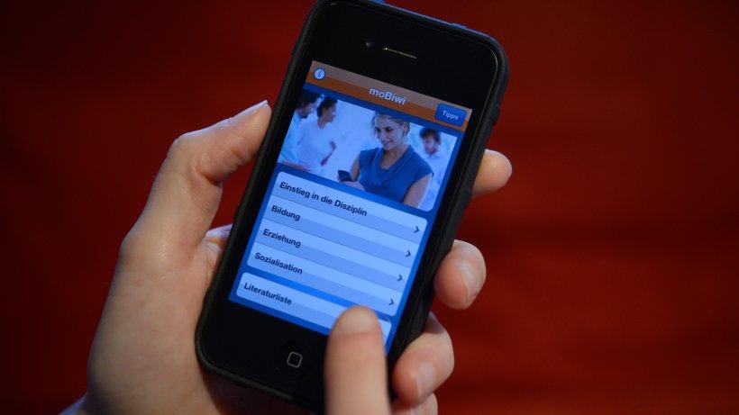 dateportal apps für studenten