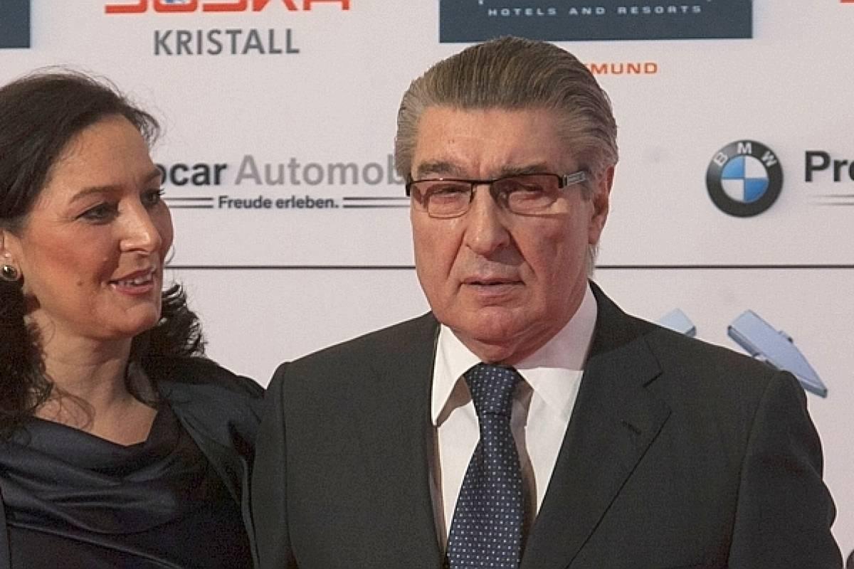 Rudi Assauer Tochter Bettina Von Gericht Als Betreuerin Bestimmt