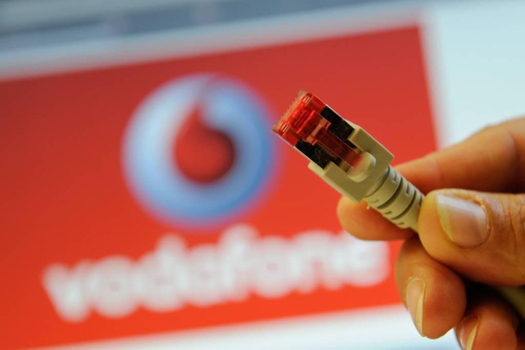 Wie Vodafone Senioren In Castrop Rauxel Verträge Aufschwatzt