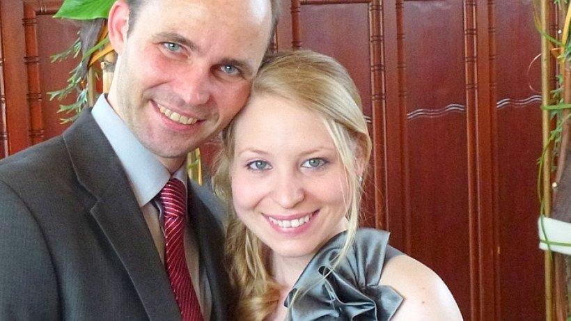 Hochzeit Mit Haarigen Hindernissen Friseur Aus Essen Vergisst