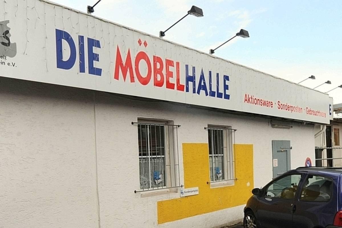Neues Sozialkaufhaus Will Montag öffnen Nrzde Moers Und Umland
