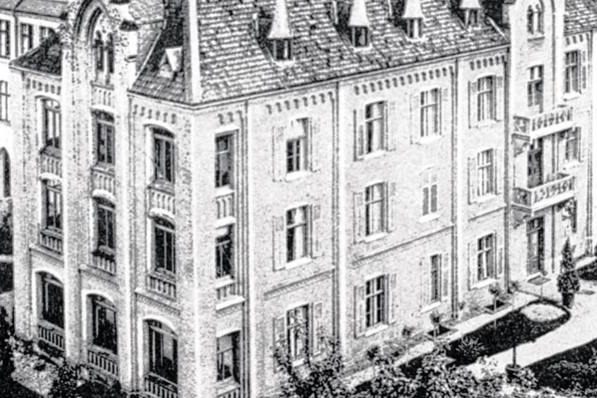 Kleve Vor 100 Jahren Nrzde Kleve Und Umland