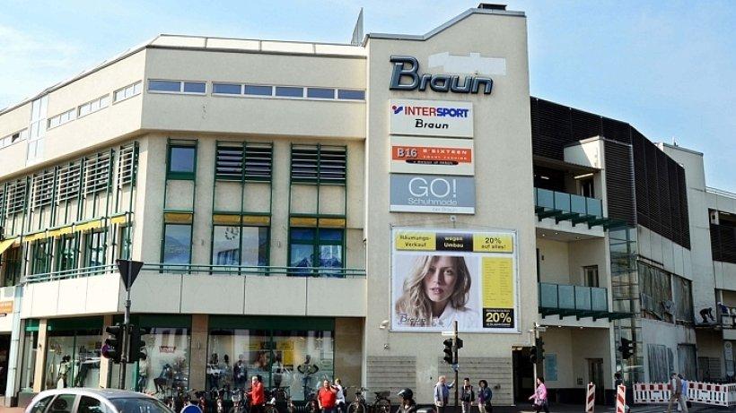 Modehaus Braun in Moers investiert in den Standort | Moers
