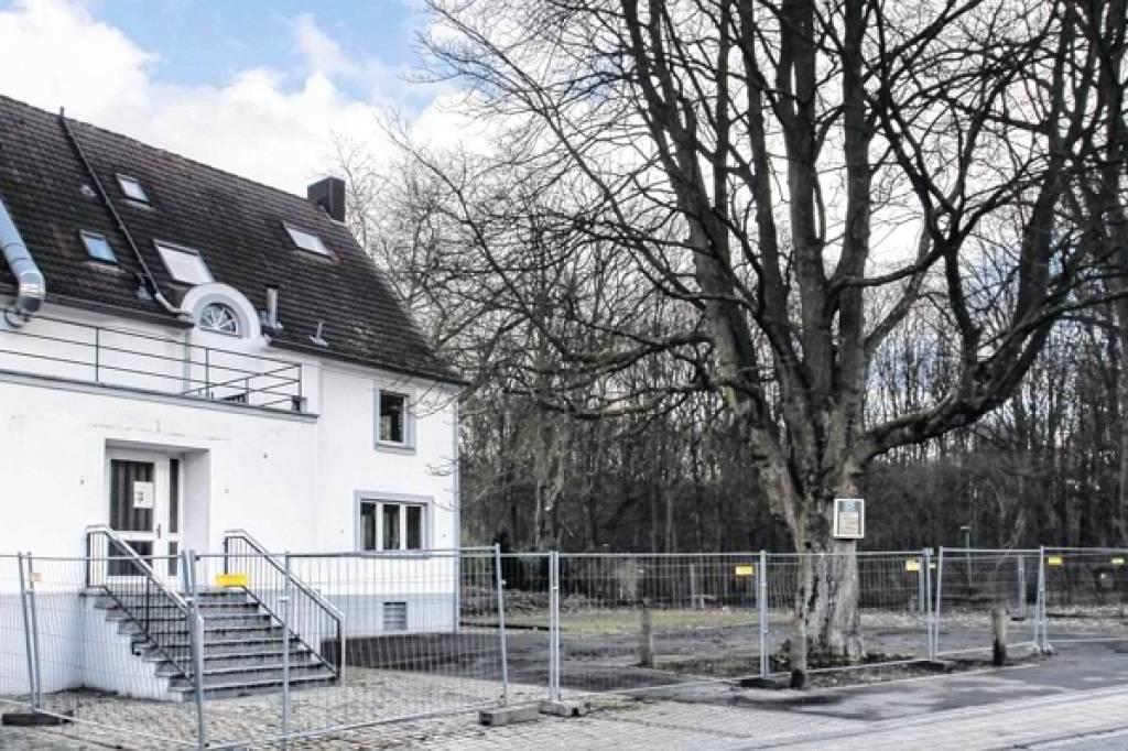 Was wird aus der Waldschänke in Vennhausen? | nrz.de | Düsseldorf
