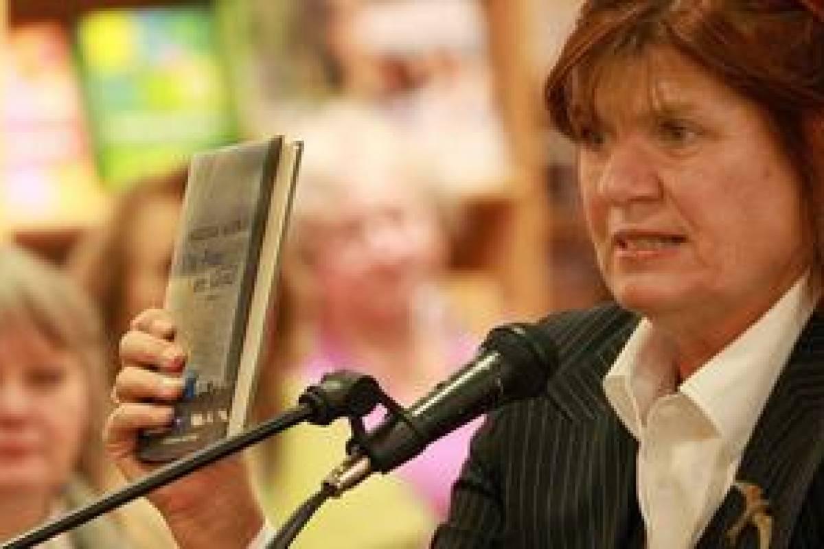 Christine Westermann Krank
