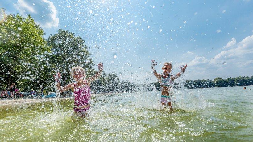 Ferienpark De Bergen in Wanroij: Ruhe- und Spaßoase in einem