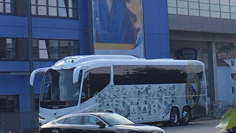 Real Madrid Bochum