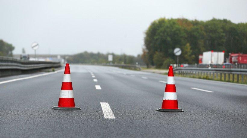 A46-Sperrung im Kreuz Hilden: Das müssen Autofahrer beachten - NRZ