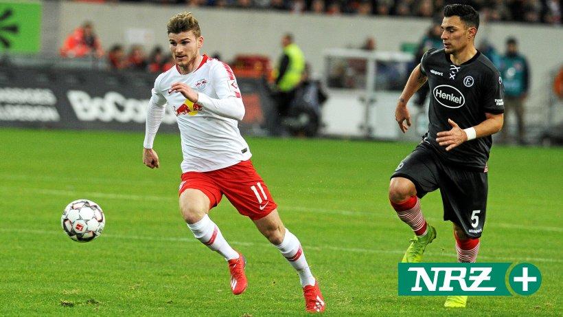 Fortuna Düsseldorf Gegen Rb Leipzig