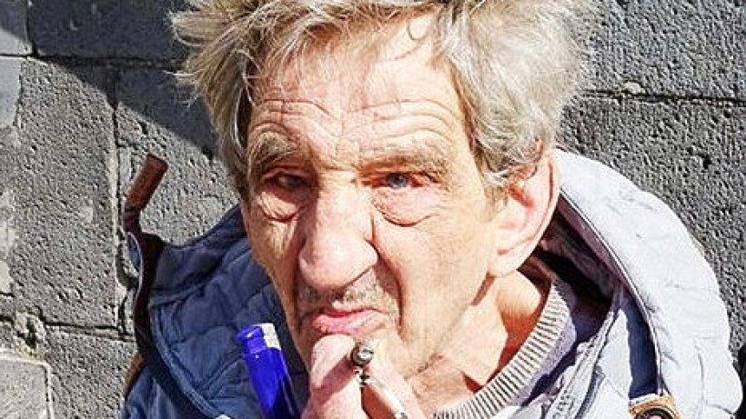 Viele Reeser trauern um das Urgestein Hagen Dünzer - NRZ