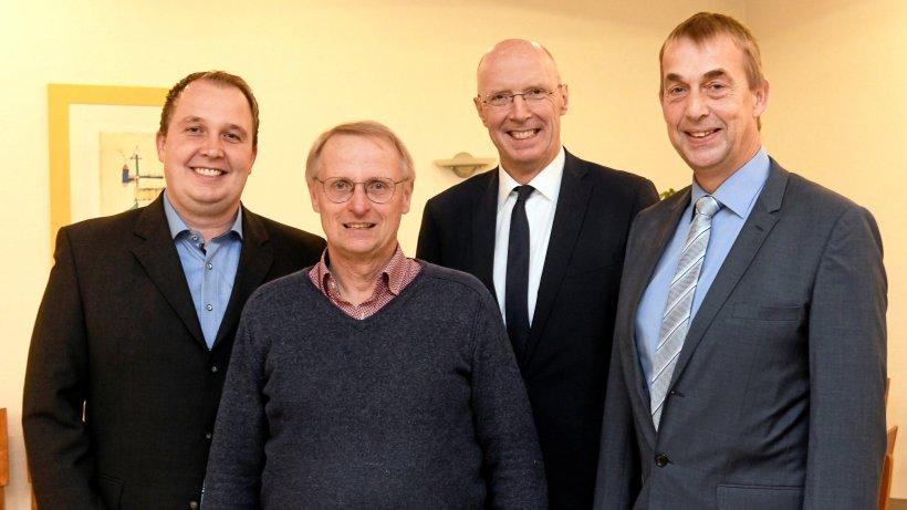 Gute Ergebnisse für die CDU-Kreistagskandidaten für Rees - NRZ