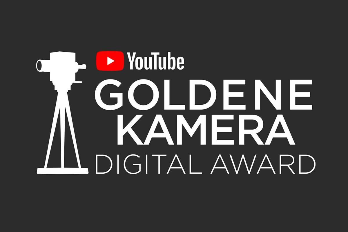 Youtube Goldene Kamera Digital Award Die Nominierten Nrzde