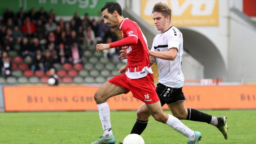 Niederrheinpokal-Kracher KFC Uerdingen gegen RWO fällt aus ...