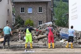 NRZ-Hilfsaktion für die Opfer der Flut: Jetzt spenden!