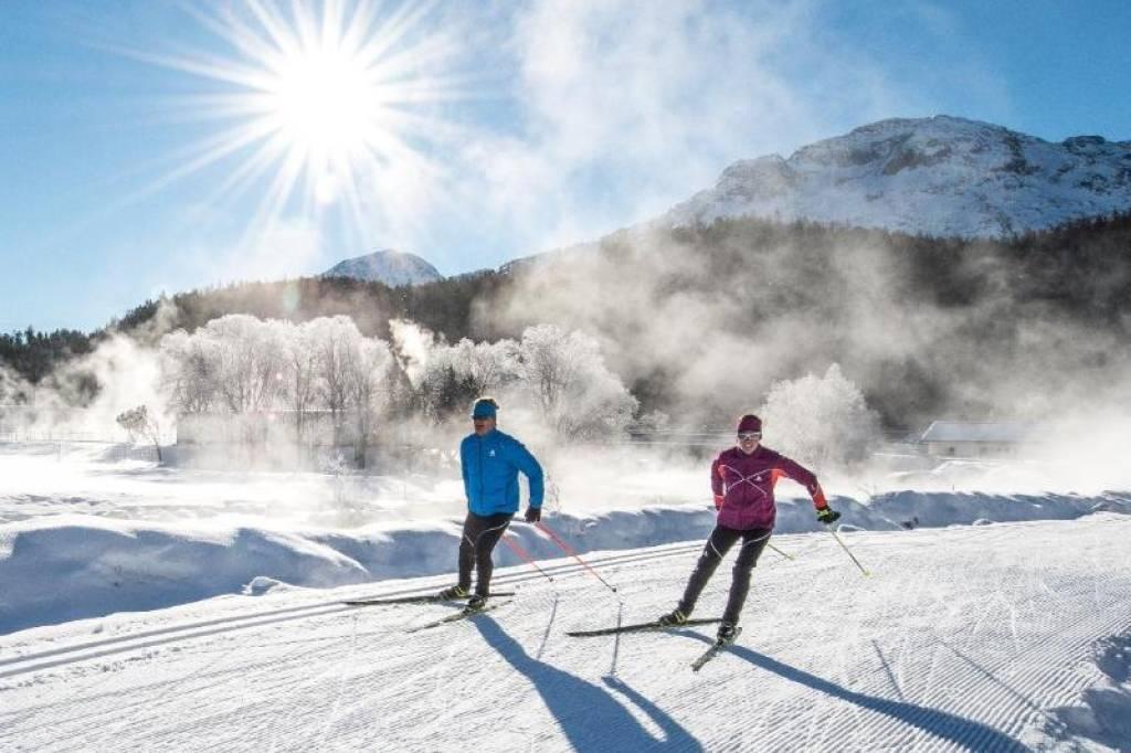 Ski Wm In St Moritz Bietet Glamouröse Bühne Für Sportler Nrzde