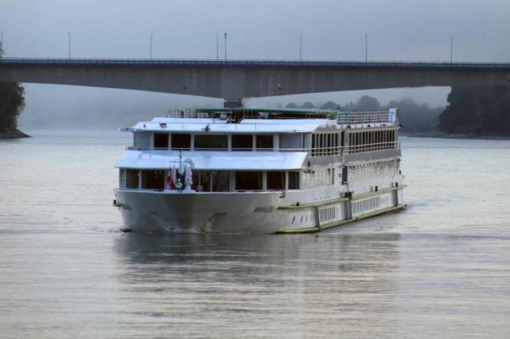 Anteilige Erstattung bei Abbruch einer Flusskreuzfahrt | nrz.de | Reise