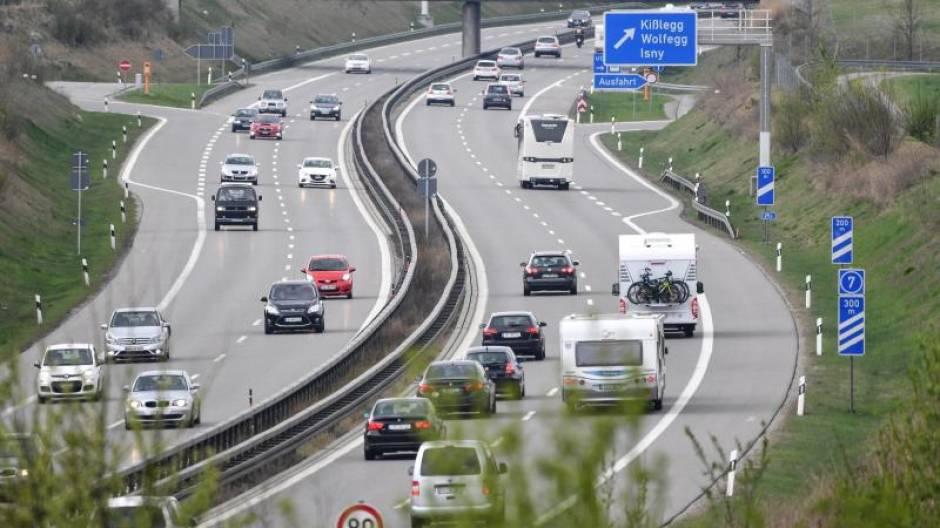 Aktuelle Verkehrslage Nrw