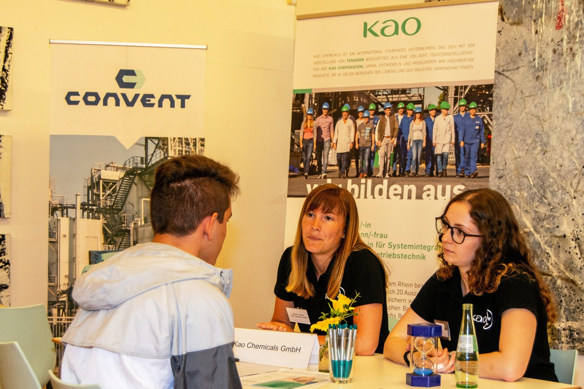 Ihk azubi speed dating mönchengladbach