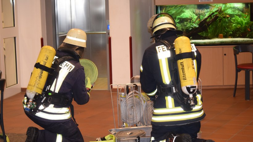 Alarm im Seniorenheim in Eslohe - so reagieren Bewohner - NRZ