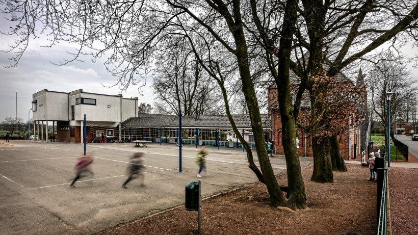 Alle drei Grundschulen in Bedburg-Hau ausbauen - NRZ
