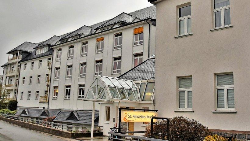 Wie das Krankenhaus Winterberg gerettet werden kann - NRZ