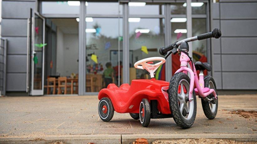 Kamp-Lintfort baut neue Kitas und schafft mehr Schulraum - NRZ