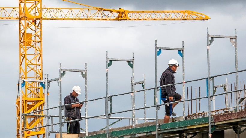 Wohnungsbau ist Thema des Unternehmerabends in Emmerich - NRZ