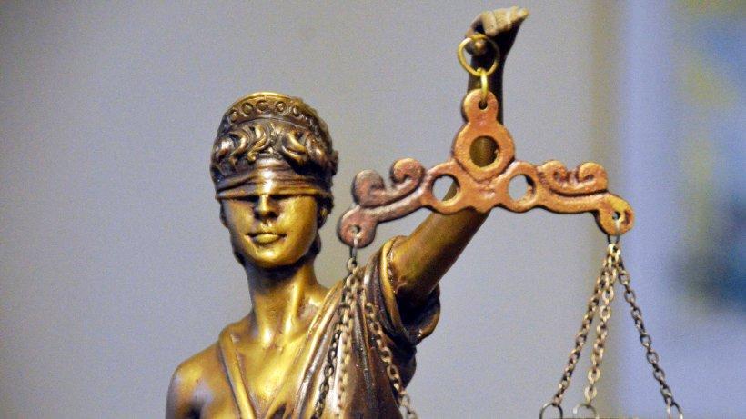 Freiheitsstrafe wegen Begünstigung von Diebstahl in Emmerich - NRZ