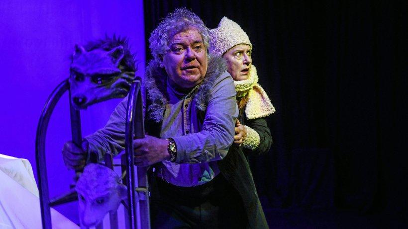Neues Stück des Jugendtheaters mini-art aus Bedburg-Hau - NRZ