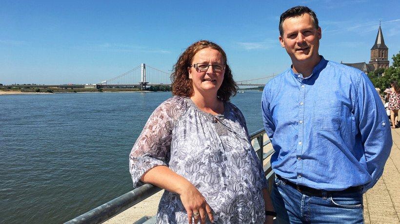 Bildet sich in der Stadt Rees eine freie Wählergemeinschaft? - NRZ